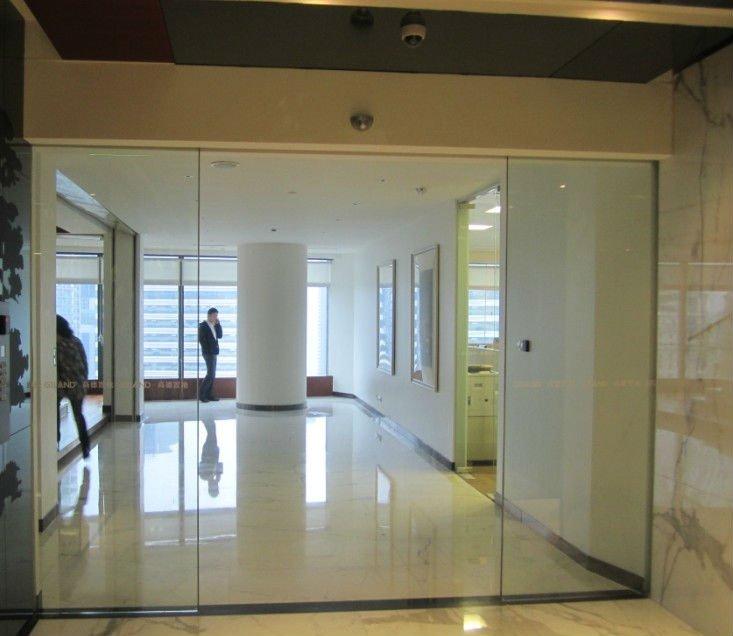 Mazaya Upvc Windows Doors Tempered Glass Automatic Doors